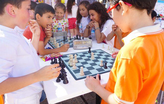 datça şenlik şehir günlüğü satranç