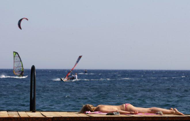 datça surf tatil_köyü